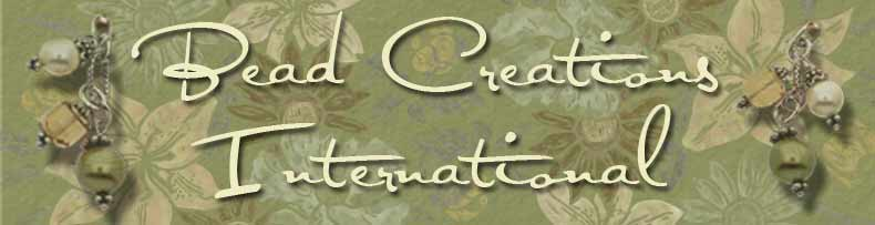 Bead Creations International